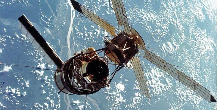 Самый лучший розыгрыш в космосе(2 фото)