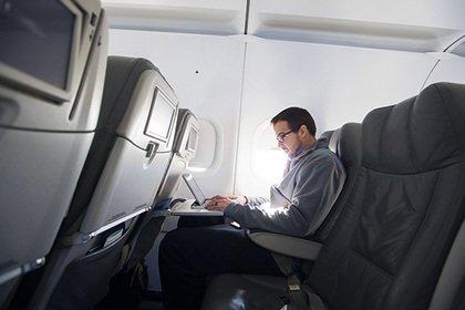 США могут запретить провоз ноутбуков всамолетах, следующих изЕвропы