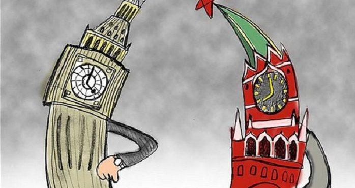 Британия провоцирует отмену санкций к России