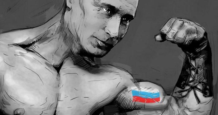 Владимир Путин не оставляет шансов своим оппонентам