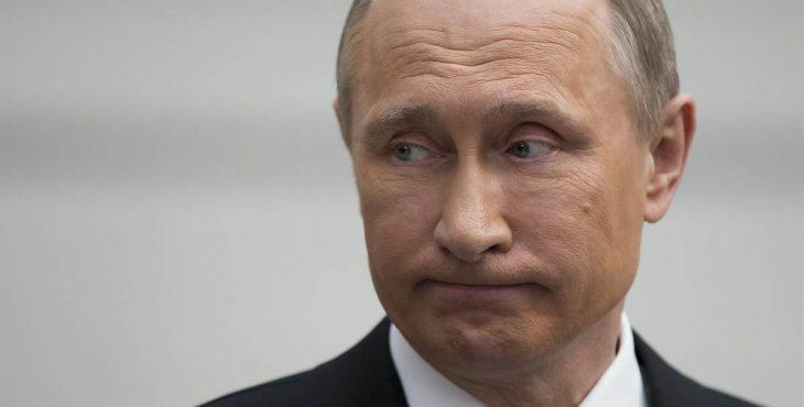 Прости, Россия, санкций не будет