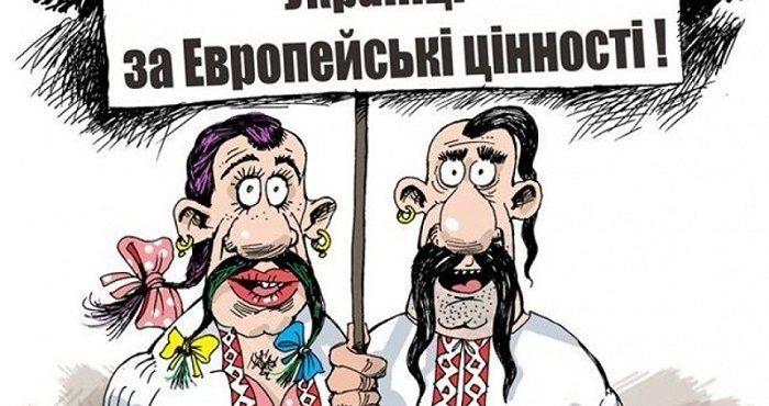 «Попрошайка» Украина устроила самое дорогое «Евровидение»