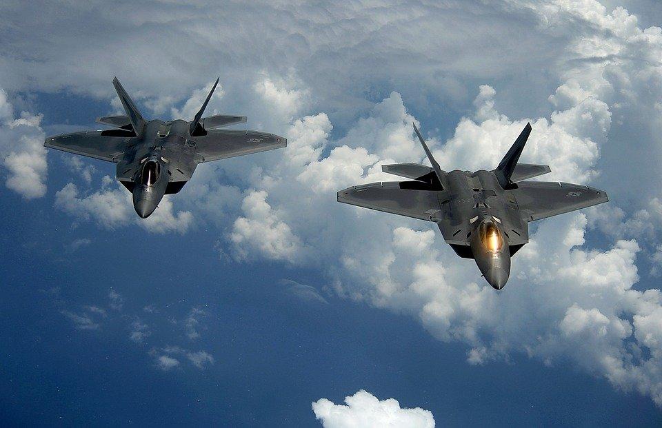 МИД Сирии назвал налеты ВВС коалиции нелегальными