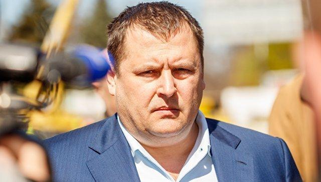 Мэр Днепра пригрозил сделать  «хунту», ежели  силовики ненаведут порядок