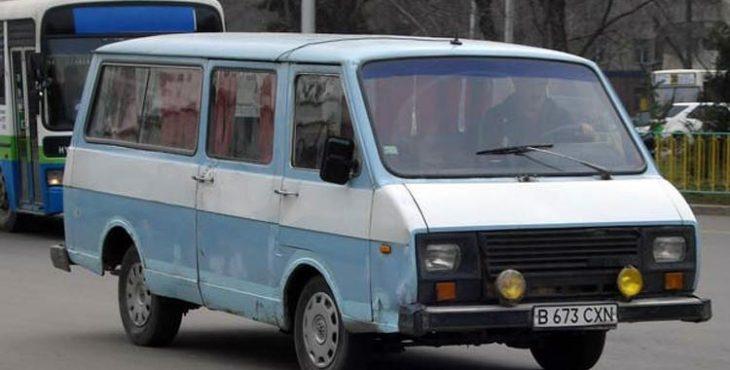 История легендарного автомобиля «РАФик»