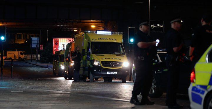 Теракт после концерта: взрыв в Манчестере. Последние новости, хроника событий, факты, видео, фото.