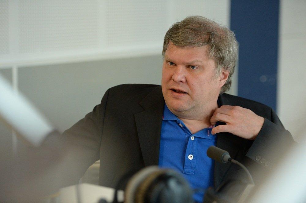 Митрохин Сергей Яблоко
