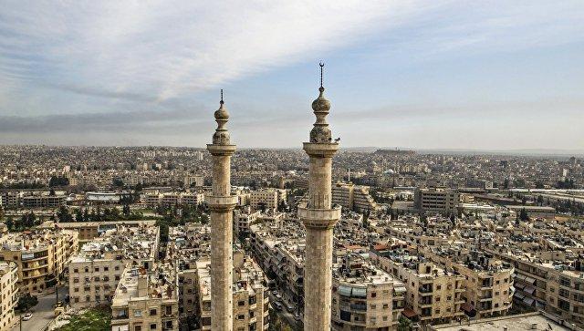 Новости Сирии. Сегодня 27 июня 2017