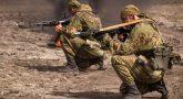 Добровольцы Артем Горелов и Саша Каран: они погибли в Сирии…
