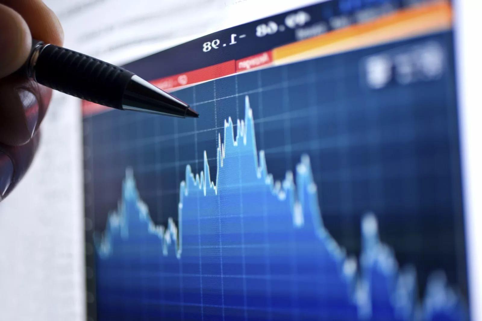 Рынок ценных бумаг в западной европе