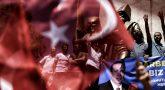 Все войны между Россией и Турцией спровоцировал Запад – эксперт
