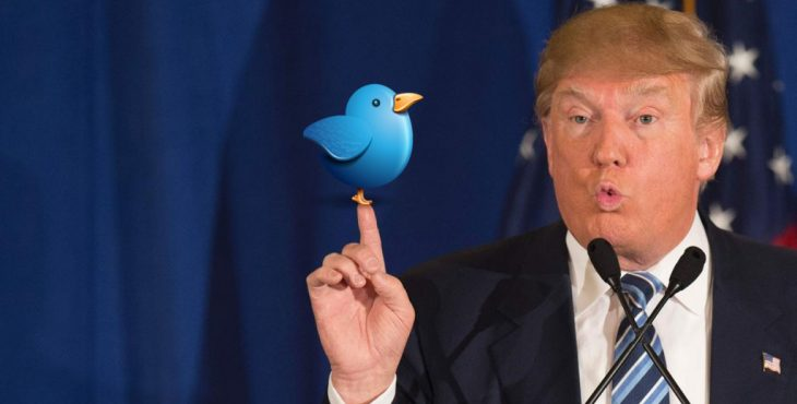 За базар ответишь: Америка троллит «оранжевого миллиардера»