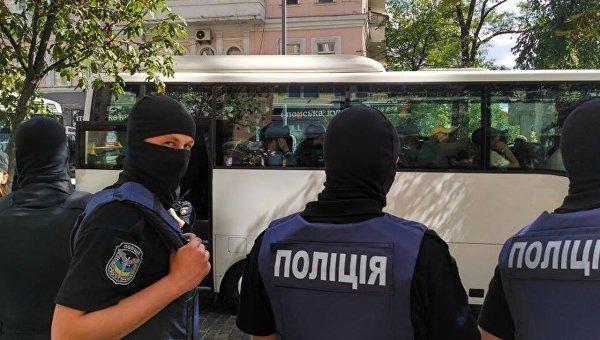 Новости трк украина сегодня в 19.00 видео события в донецке