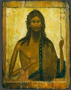 Сегодня, 7 июля, Рождество Иоанна Предтечи (Крестителя) — что за праздник, как отмечать, традиции и обычаи этого дня
