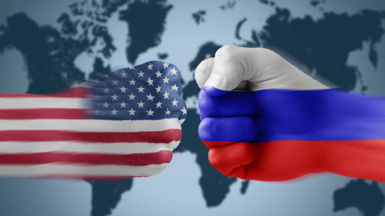 Картинки по запросу Россия ввела космические санкции против США