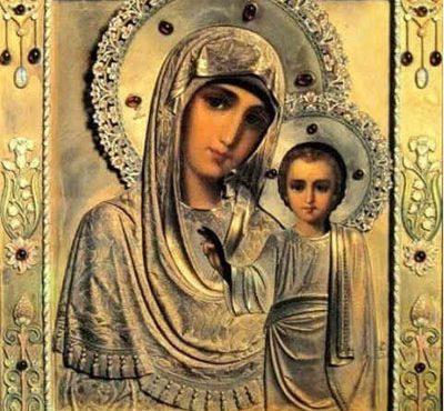 Сегодня, 21 июля, День явления иконы Божией Матери в Казани (1579): история, традиции и приметы дня