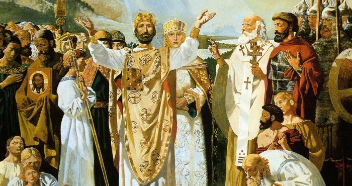 Сегодня, 28 июля, День крещения Руси 2017: дата, история, традиции