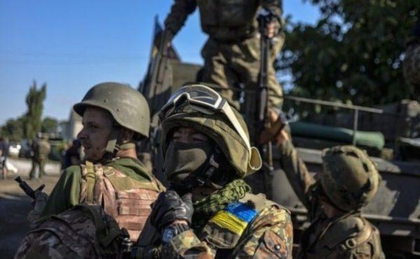 На Украине российских граждан начнут отправлять в лагеря