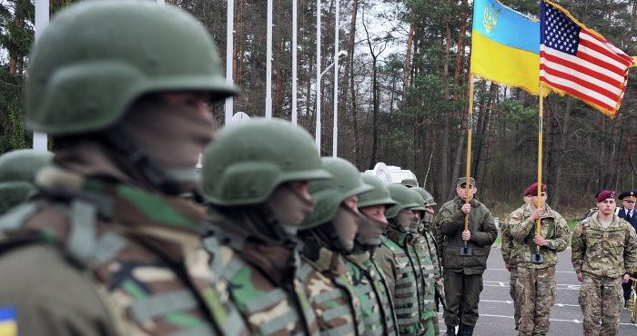 The Washington Post: США совершат ошибку, если вооружат Украину