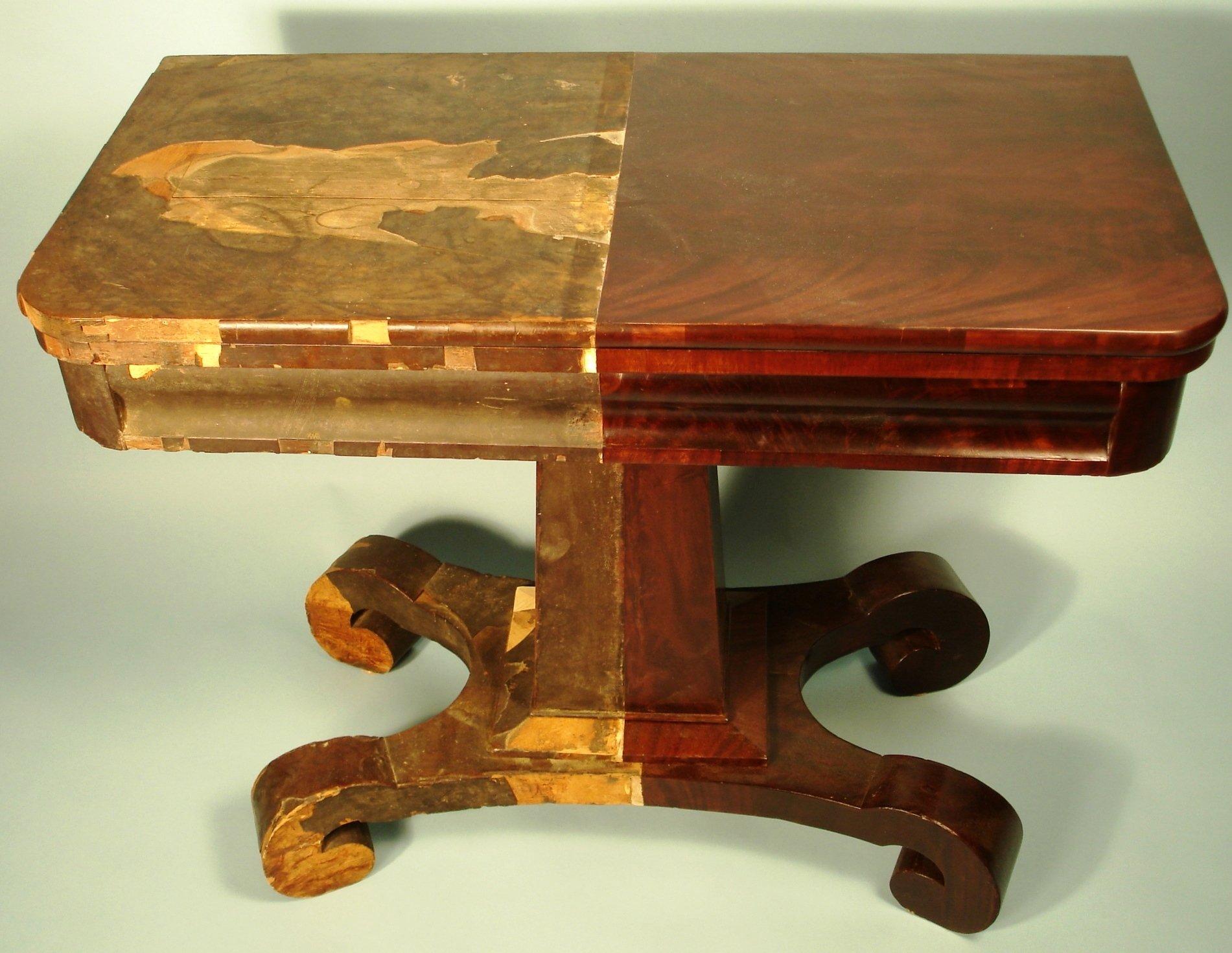 Реставрация мебели г.Пермь