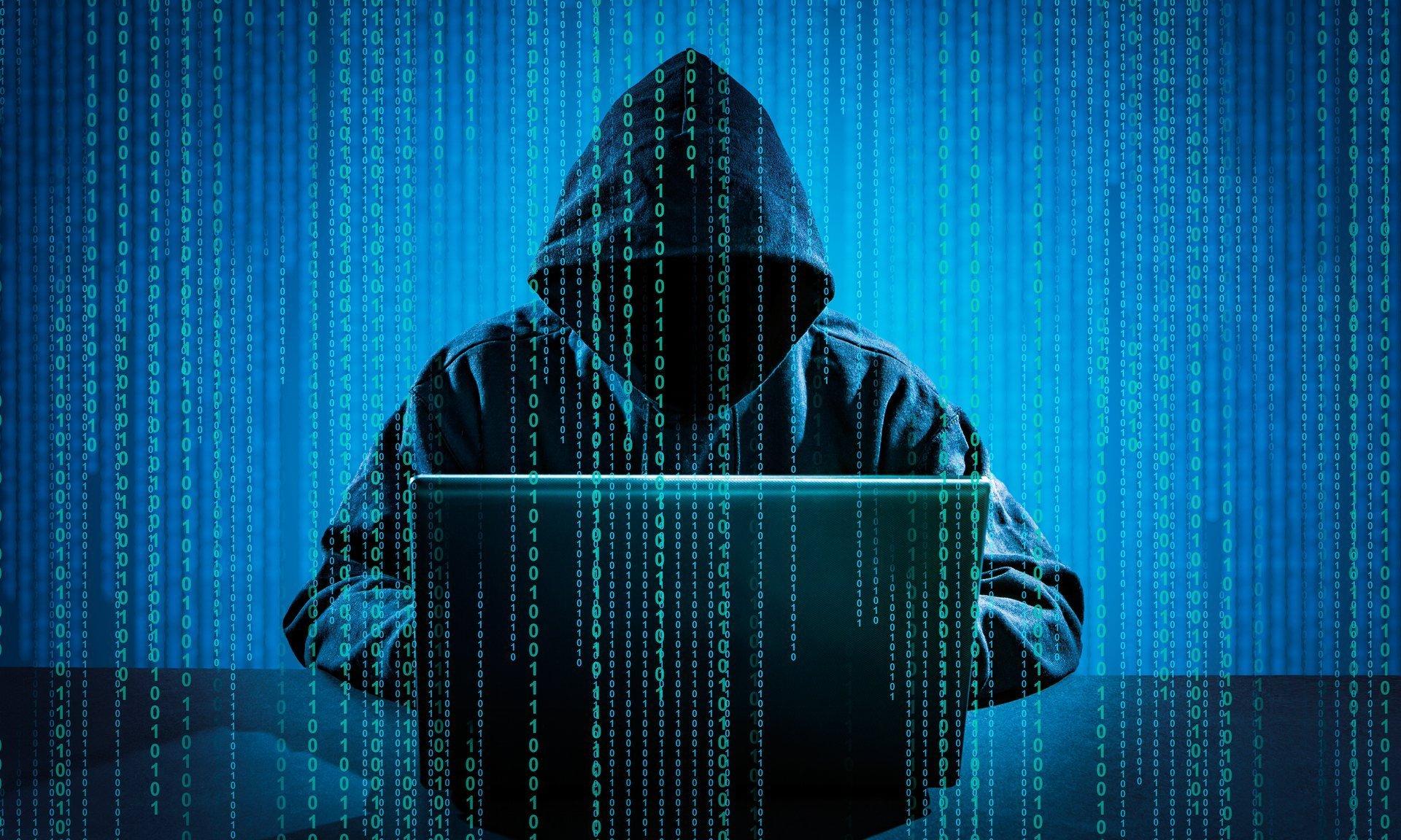 Фото на аву для хакера