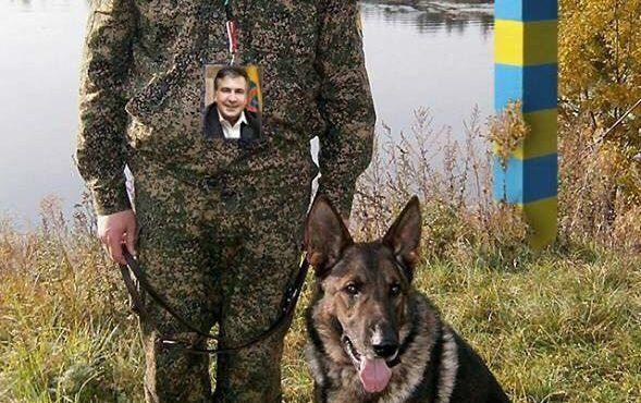 Польская «гастроль» апатрида Саакашвили: Чего боится Порошенко