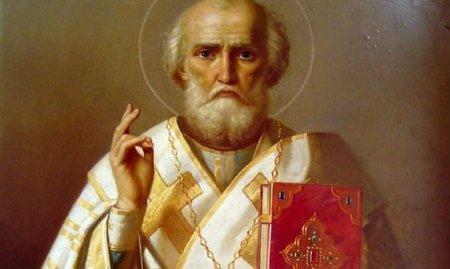 Рождество святителя Николая Чудотворца — что можно что нельзя, как отмечать, приметы и традиции