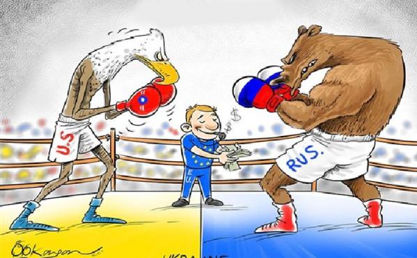 По силам ли США изолировать Россию?