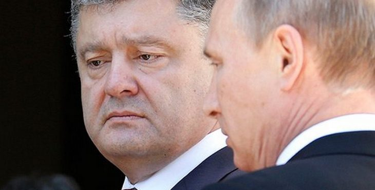 Киев объявит Россию «страной-агрессором»: почему сейчас?