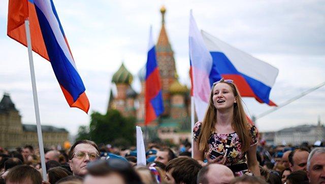 Новости России — сегодня 18 сентября 2017