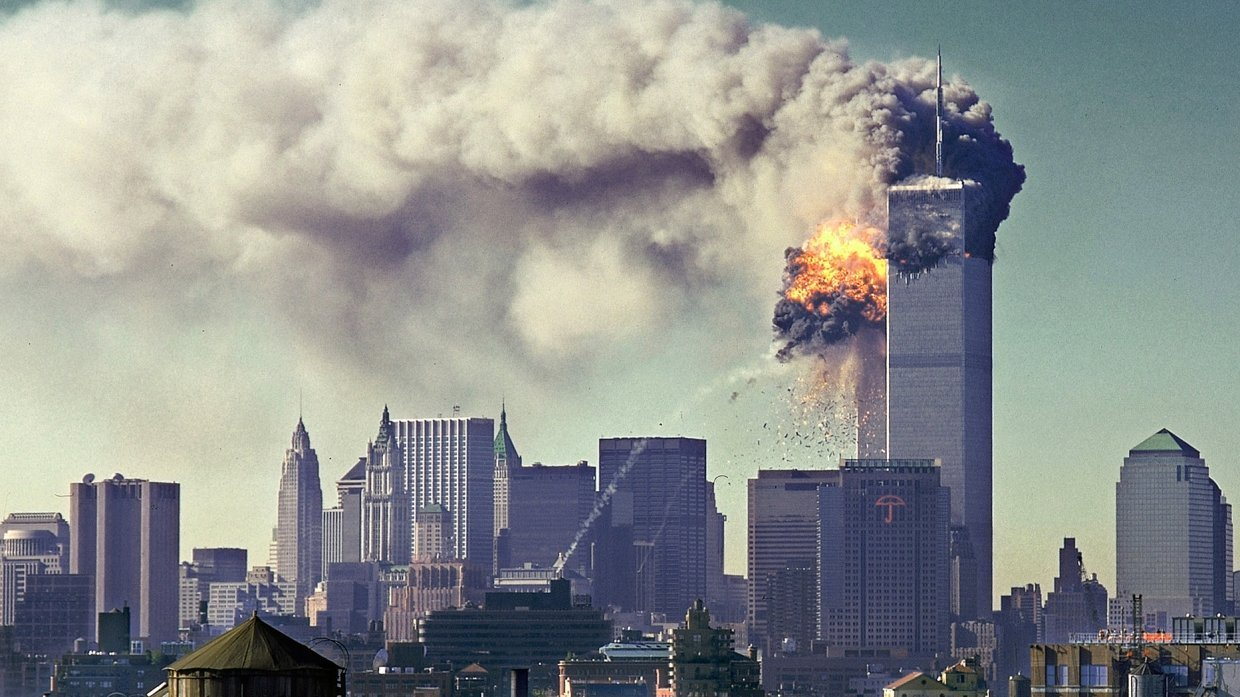 how i remember september 11 2001