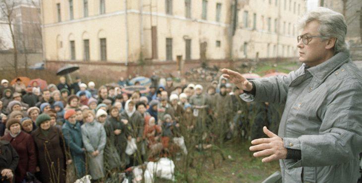 Диагноз стране: чем заболели зрители первого российского экстрасенса