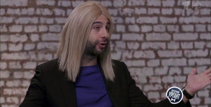 «Кандидат-противень» Ургант и Дудь сняли новую пародию на Ксению Собчак.