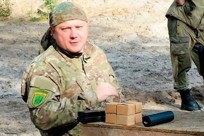 Комбат поведал осоздании штурмовых подразделений для зачистки Донбасса