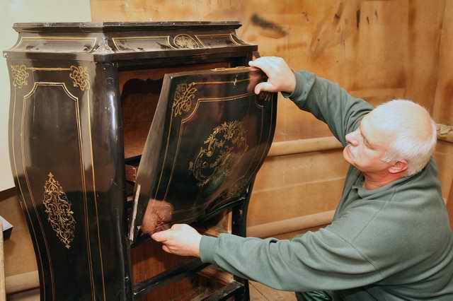 Рисунки для реставрации мебели своими руками