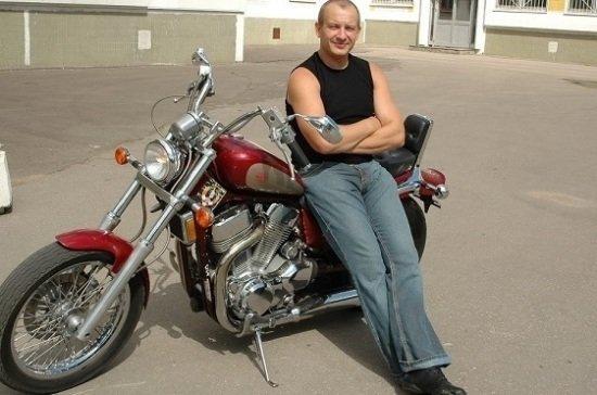 Скончался актер Дмитрий Марьянов. Последние новости, хроника событий, фото и видео.