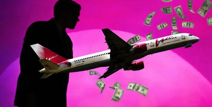 Хоровод денег. Как семья владельца «ВИМ-авиа» сбрасывала активы перед крахом