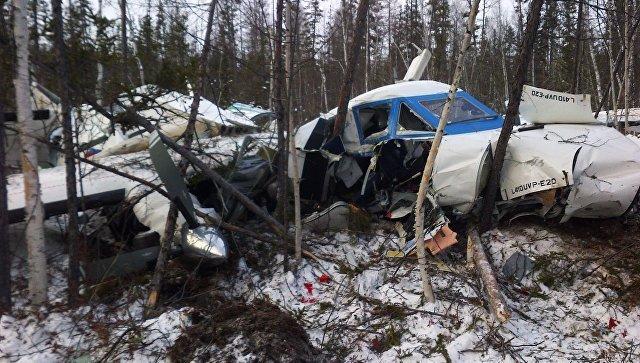 Крушение самолета L-410 в Хабаровском крае — последние новости, фото и видео, хроника событий, расследование.