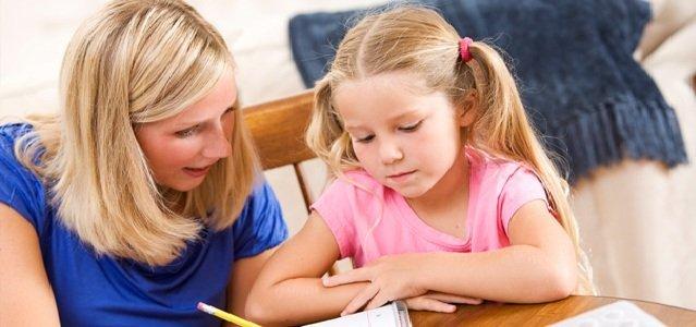 работа няней знакомство с детьми