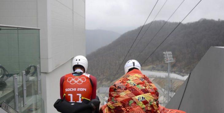 Россия спустя почти 4 года проиграла Сочинскую Олимпиаду задним числом