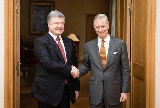 Что ждет Порошенко на саммите «Восточного партнерства»