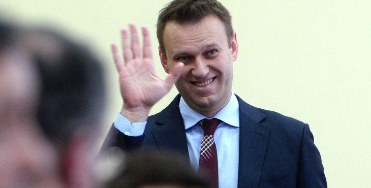 Соцсети высмеяли Навального за отъезд в Мюнхен в преддверие согласованных митингов