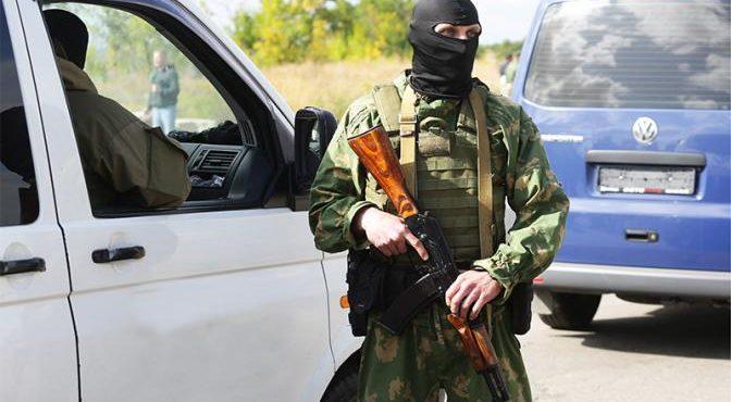 Переворот в Луганске: Кто захватил власть в республике — последние новости военного переворота в ДНР
