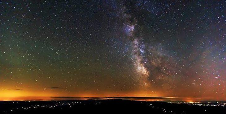 Ночью на 18 ноября состоится самый яркий звездопад — где лучше всего наблюдать за метеорным потоком Леониды