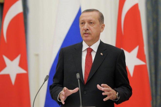 Президент Турции впервый раз за65 лет отправится свизитом вГрецию