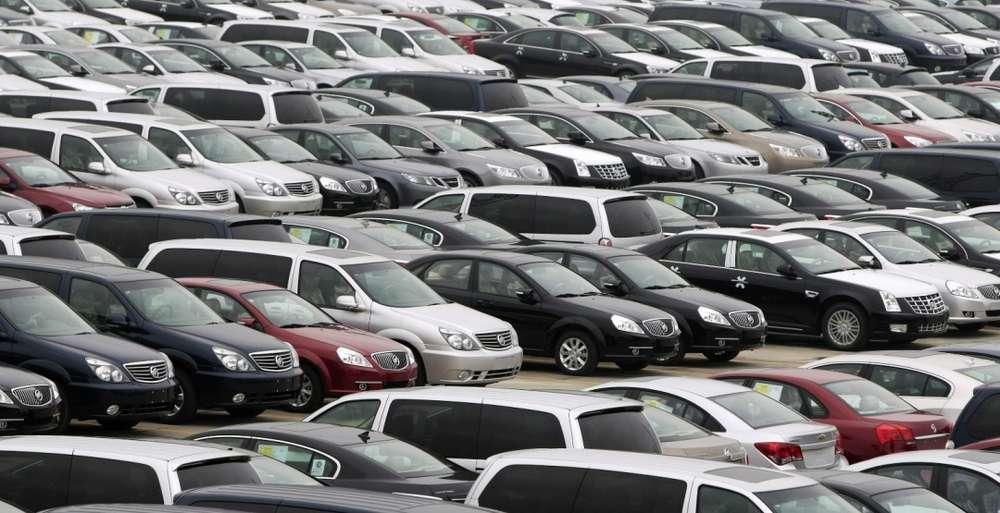Список известных авто недороже 750 000 руб.