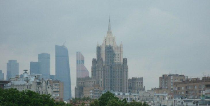 Штаты ставят РСМД-ловушку: МИД РФ призывает одуматься Вашингтон
