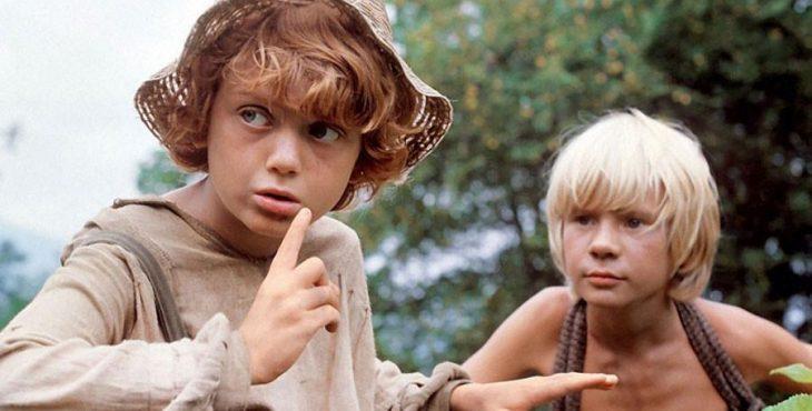 20 фильмов, которые стоит показать вашим детям, пока им не исполнилось 13