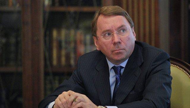 Российская Федерация  знает, что США всередине зимы  введут новые санкции— Кожин