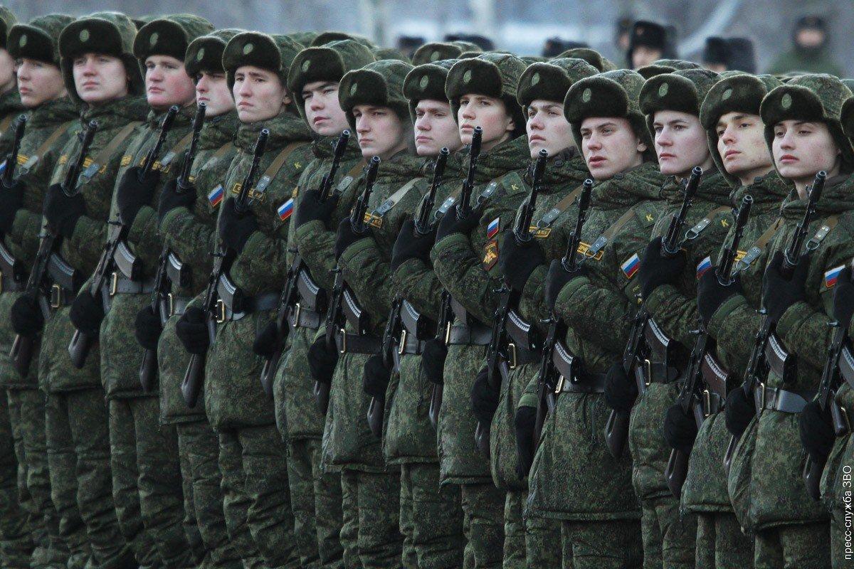 Военные эксперты США поведали о новейшей тактике русской армии